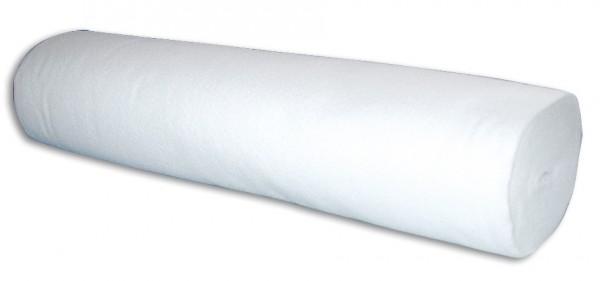 Bastelfilz 5m x 45cm weiß