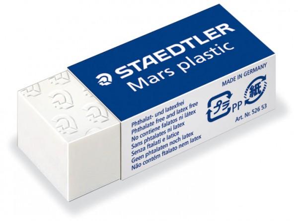 STAEDTLER Mars plastic Radierer