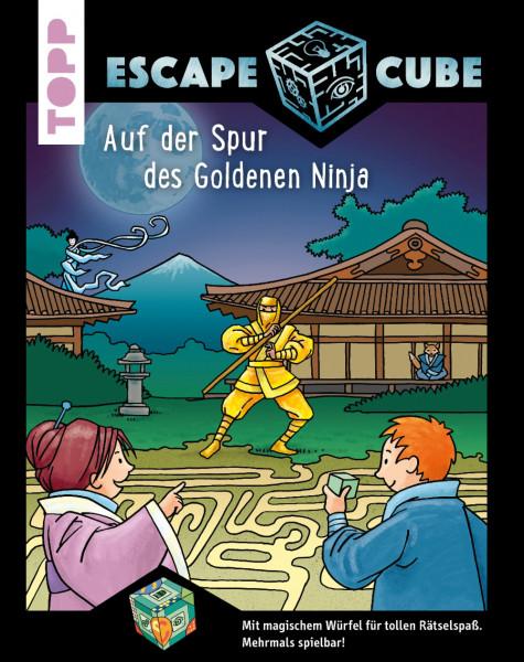 Escape cube Kids - Auf der Spur des