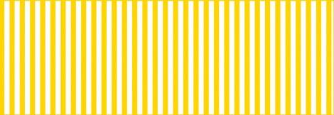 "Streifen-Fotokarton ""mini"" gelb"