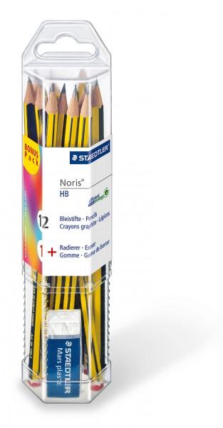 Noris-Bleistift 120 Bonus Pack