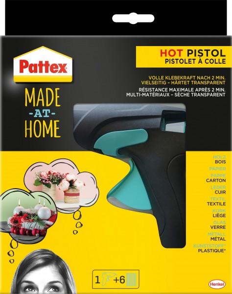 Pattex Heißklebepistole Starter-Set