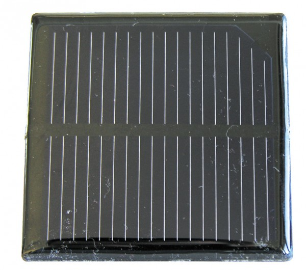 Solarzelle SM 850 Schraubanschluss