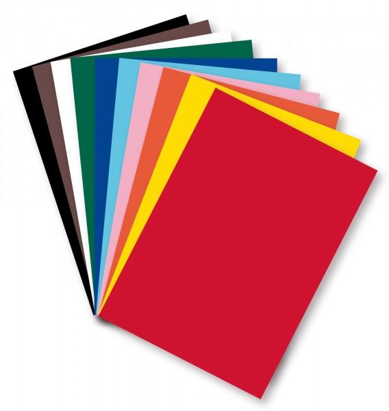 Tonpapier 130g/m², DIN A3,